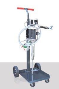 Airlessspritzgerät FluidSystems