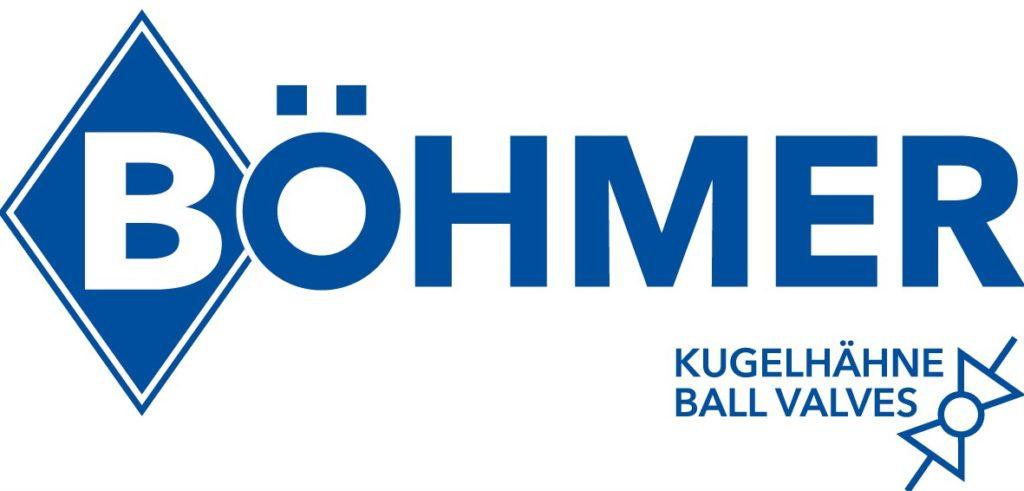 Böhmer Kugelhähne Vertriebspartner Böhmer Sprochhövel Kugelhahn Absperrhahn