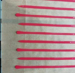 Statikmischer Kleberanlage, Kleber, Kleben u. Dichten Kleber auftragen, Klebematerial mischen Material mischen Kleberanlage, Misch u. Dosieranlagen Kleber auftragen kleben und dichten Statik Mischer Mischen Klebematerial